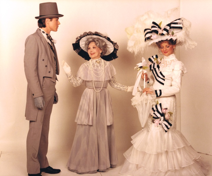 My Fair Lady Studio Picture 1