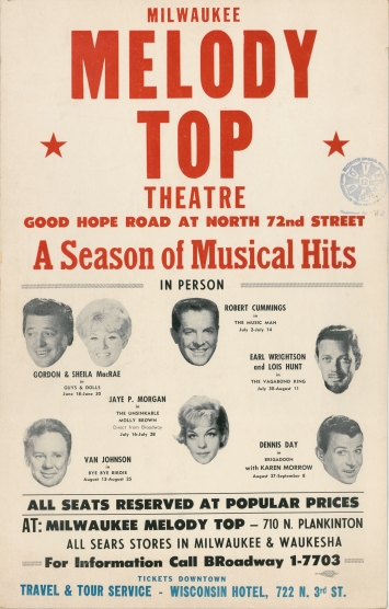 1963 Poster