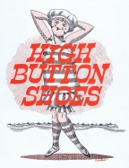 HIGH BUTTON SHOES